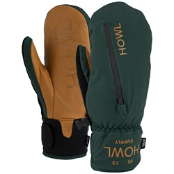 Howl Pocket Mitts