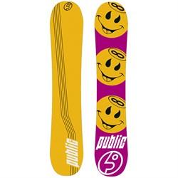 Public Snowboards General Snowboard 2020