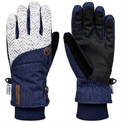 Roxy Nymeria Gloves - Women's