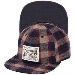 Picture Organic Pennington Soft Cap
