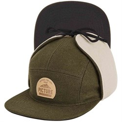 Picture Organic Ontario Cap