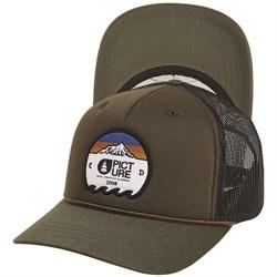 Picture Organic Nelway Trucker Cap