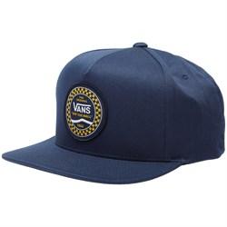 Vans Checkered Side Snapback Hat