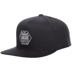 Vans Mott Snapback Hat