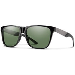 Smith Lowdown XL Steel Sunglasses