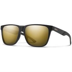 Smith Lowdown XL Steel Sunglasses
