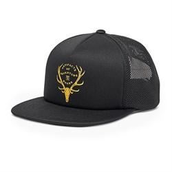 Roark Stag Trucker Hat