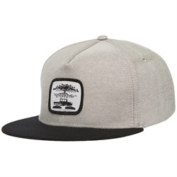 Spacecraft Heritage Roots Snapback Hat