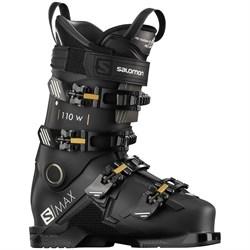 Salomon S/Max 110 W Ski Boots - Women's 2021