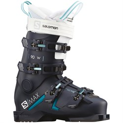 Salomon S/Max 90 W Ski Boots - Women's 2020