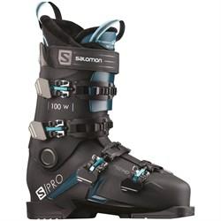 Salomon S/Pro 100 W Ski Boots - Women's 2020