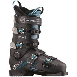 Salomon S/Pro 100 W Ski Boots - Women's 2021