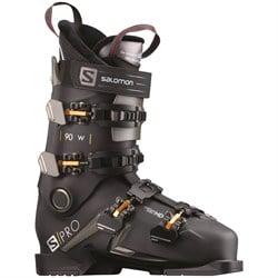 Salomon S/Pro 90 W Ski Boots - Women's 2021