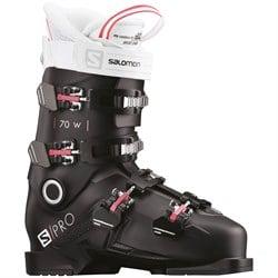 Salomon S/Pro 70 W Ski Boots - Women's 2021 - Used