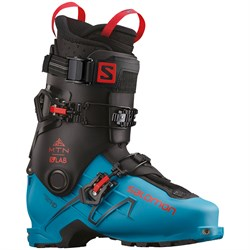 Salomon S/Lab MTN Alpine Touring Ski Boots 2020