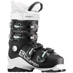 Salomon X Access 60 W Wide Ski Boots - Women's 2020
