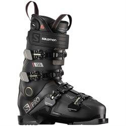 Salomon S/Pro 120 Custom Heat Connect Ski Boots 2020
