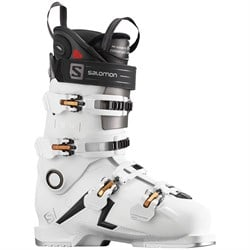 Salomon S​/Pro 90 Custom Heat Connect W Ski Boots - Women's 2020
