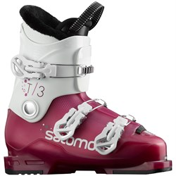 Salomon T3 RT Girly Ski Boots - Girls' 2020