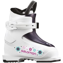 Salomon T1 Girly Ski Boots - Little Girls' 2020