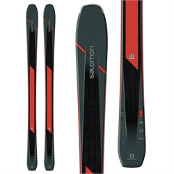 Salomon XDR 88 Ti Skis 2020