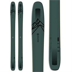 Salomon QST 118 Skis