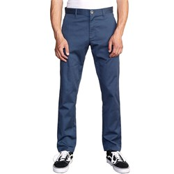 RVCA The Weekend Stretch Pants