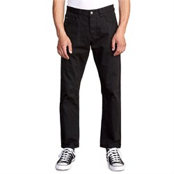 RVCA Week-End 5-Pocket Pants