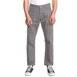 RVCA Week-End 5-Pocket Pants