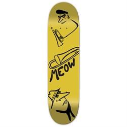 Meow Jazz 8.0 Skateboard Deck
