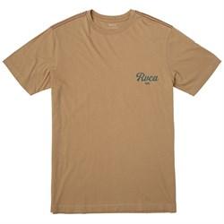 RVCA Decca T-Shirt