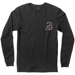 RVCA Delaney Long-Sleeve T-Shirt