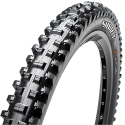 Maxxis Shorty Tire - 27.5