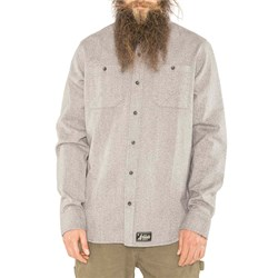 Armada Baker Tech Flannel Shirt