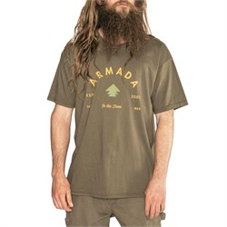 Armada In The Trees T-Shirt