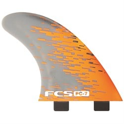 FCS PC-7 Large Tri Fin Set