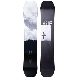 The Interior Plain Project Odessa - Kingdom Collection Snowboard