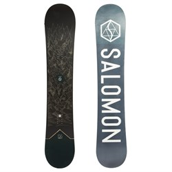Salomon Sight X Snowboard 2020