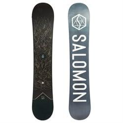 Salomon Sight X Snowboard