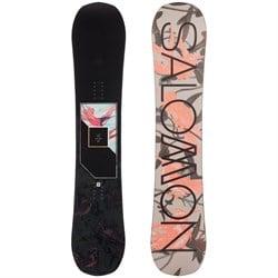 Salomon Wonder X Snowboard - Women's