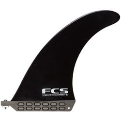 FCS Connect Glass Flex Single Fin