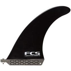 FCS Connect Glass Flex Single Fin