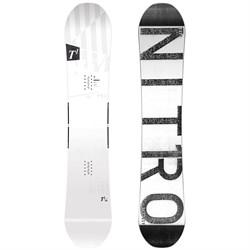 Nitro T1 Snowboard - Blem 2019