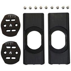 Spark R&D Spark Solid Board Canted Pucks