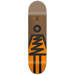 Girl Kennedy Zig Zag 8.25 Skateboard Deck