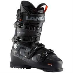 Lange RX 130 Ski Boots  - Used