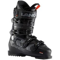 Lange RX 130 LV Ski Boots 2021 - Used