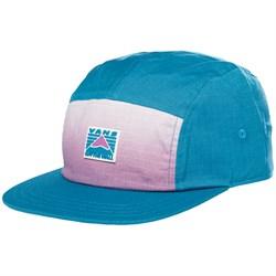 Vans Davis 5-Panel Camper Hat