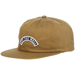 Vans Lowell Vintage Unstructured Hat