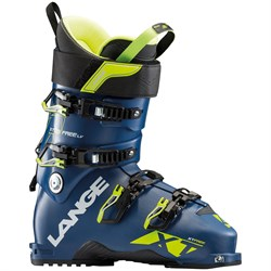 Lange XT Free 120 LV Alpine Touring Ski Boots 2020